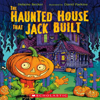 The haunted house that Jack built