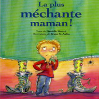 La plus méchante maman