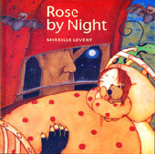 Rose by night